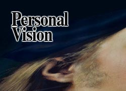 Personal Vision and Photography - Photography Workshop